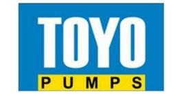 Toyo pumps